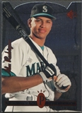 1994 Upper Deck SP Die Cut Baseball #15 Alex Rodriguez Rookie