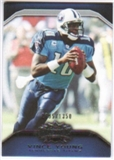 2010  Topps Triple Threads #25 Vince Young /1350
