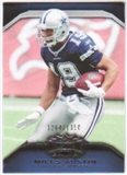 2010  Topps Triple Threads #26 Miles Austin /1350