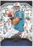 2010  Topps Triple Threads #27 Chad Henne /1350