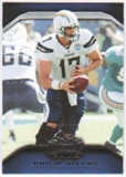 2010  Topps Triple Threads #35 Philip Rivers /1350
