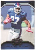 2010  Topps Triple Threads #38 Brandon Jacobs /1350