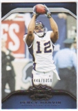 2010  Topps Triple Threads #46 Percy Harvin /1350