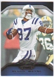 2010  Topps Triple Threads #56 Reggie Wayne /1350
