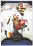2010  Topps Triple Threads #72 Clinton Portis /1350