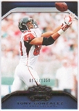 2010  Topps Triple Threads #86 Tony Gonzalez /1350