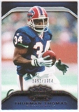 2010  Topps Triple Threads #96 Thurman Thomas /1350