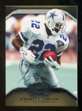 2010  Topps Triple Threads Gold #95 Emmitt Smith /99