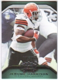 2010  Topps Triple Threads Emerald #22 Jerome Harrison /299