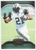 2010  Topps Triple Threads Emerald #39 LaDainian Tomlinson /299