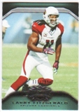2010  Topps Triple Threads Emerald #53 Larry Fitzgerald /299