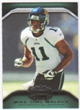 2010  Topps Triple Threads Emerald #76 Mike Sims-Walker /299