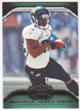 2010  Topps Triple Threads Emerald #80 Maurice Jones-Drew /299