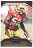 2010  Topps Triple Threads Sepia #68 Patrick Willis /499