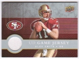 2008 Upper Deck First Edition Jerseys #FGJAS Alex Smith QB