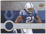 2008 Upper Deck First Edition Jerseys #FGJBS Bob Sanders