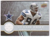 2008 Upper Deck First Edition Jerseys #FGJDW DeMarcus Ware