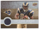 2008 Upper Deck First Edition Jerseys #FGJHO Torry Holt