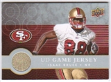 2008 Upper Deck First Edition Jerseys #FGJIB Isaac Bruce