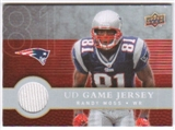 2008 Upper Deck First Edition Jerseys #FGJRM Randy Moss