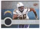 2008 Upper Deck First Edition Jerseys #FGJSM Shawne Merriman