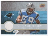 2008 Upper Deck First Edition Jerseys #FGJSS Steve Smith