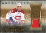 2010/11 Upper Deck Artifacts Treasured Swatches Retail #TSRSG Scott Gomez
