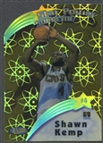 1997/98 Ultra #SPS6 Shawn Kemp Star Power Supreme
