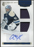 2011/12 Panini Rookie Anthology #151 Allen York Jersey Autograph 352/499