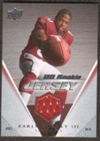 2008 Upper Deck Rookie Jerseys #UDRJED Early Doucet