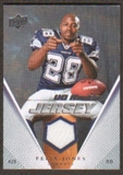 2008 Upper Deck Rookie Jerseys #UDRJFJ Felix Jones
