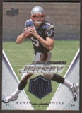 2008 Upper Deck Rookie Jerseys #UDRJKO Kevin O'Connell