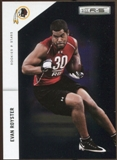 2011 Panini Rookies and Stars Longevity #189 Evan Royster
