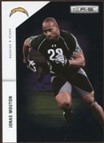2011 Panini Rookies and Stars Longevity #201 Jonas Mouton