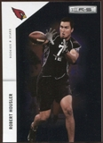 2011 Panini Rookies and Stars Longevity #232 Robert Housler