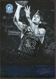 2012/13 Panini Absolute #134 Christian Laettner 493/499