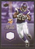 2008 Upper Deck Team Colors Jerseys Gold #TCAP Adrian Peterson /299