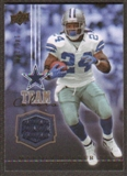 2008 Upper Deck Team Colors Jerseys Gold #TCMB Marion Barber /299