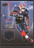 2008 Upper Deck Team Colors Jerseys Gold #TCML Marshawn Lynch /299