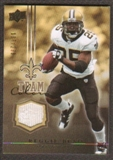 2008 Upper Deck Team Colors Jerseys Gold #TCRB Reggie Bush /299