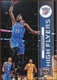 2012/13 Panini Threads High Flyers #11 Kevin Durant