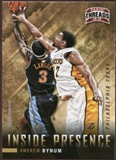 2012/13 Panini Threads Inside Presence #2 Andrew Bynum