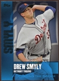 2013  Topps Chasing the Dream #CD22 Drew Smyly