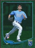 2013 Topps Emerald #268 David Lough