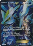 Pokemon Next Destinies Single Kyurem ex 96/99
