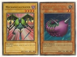 Yu-Gi-Oh Tournament Pack 3 Complete 20 Card Set