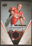 2008 Upper Deck Rookie Jerseys Gold #UDRJMR Matt Ryan /350