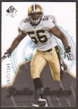 2008 Upper Deck SP Authentic #127 Jo-Lonn Dunbar /1399
