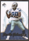 2008 Upper Deck SP Authentic #145 Martellus Bennett /1399