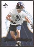 2008 Upper Deck SP Authentic #195 Joey LaRocque /999